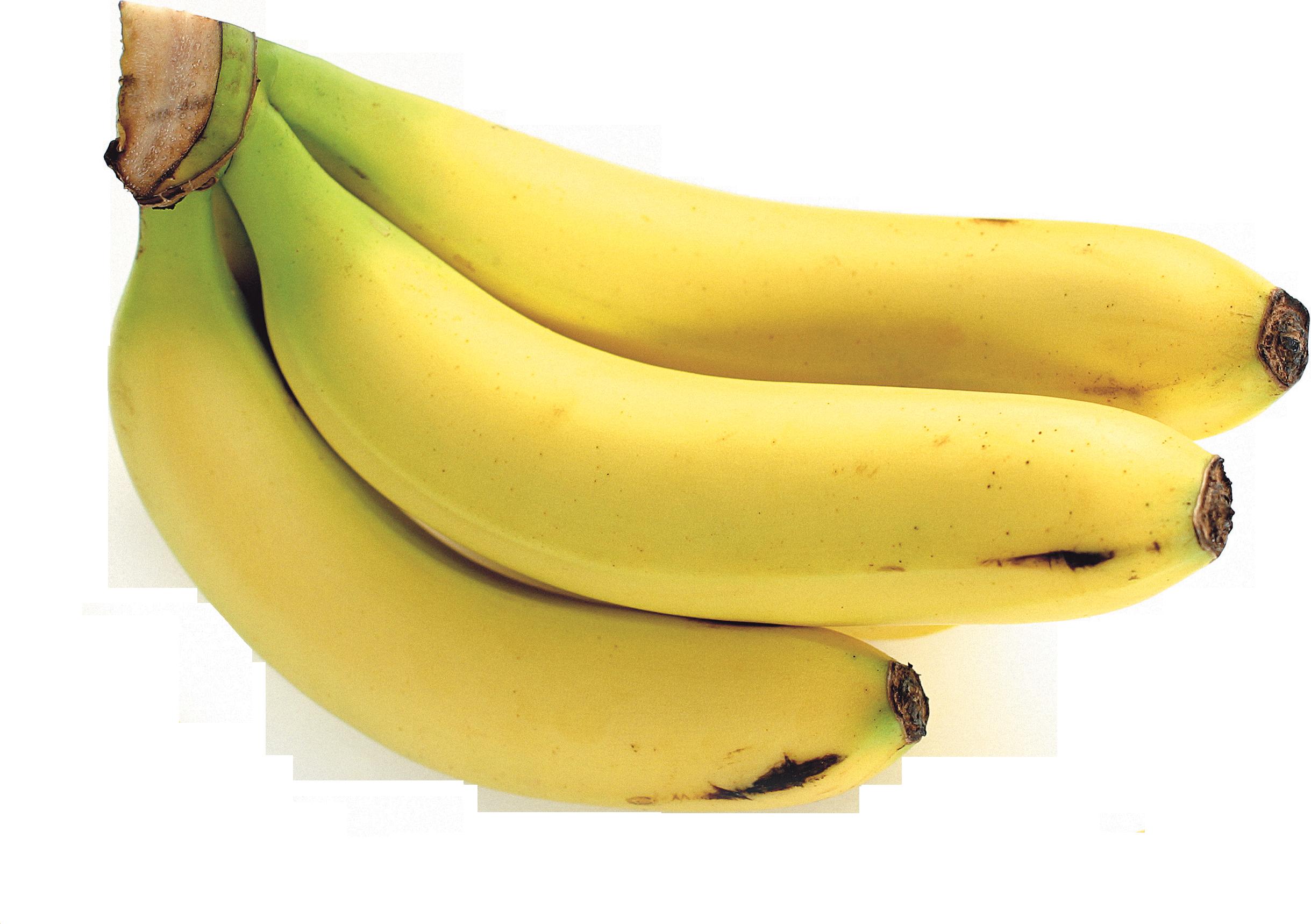 banana PNG image - Banana PNG