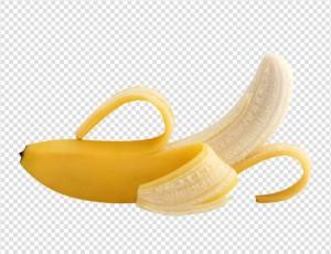Banana PNG image #5