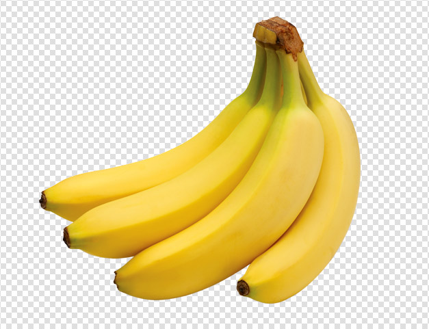 Banana PNG - 7376