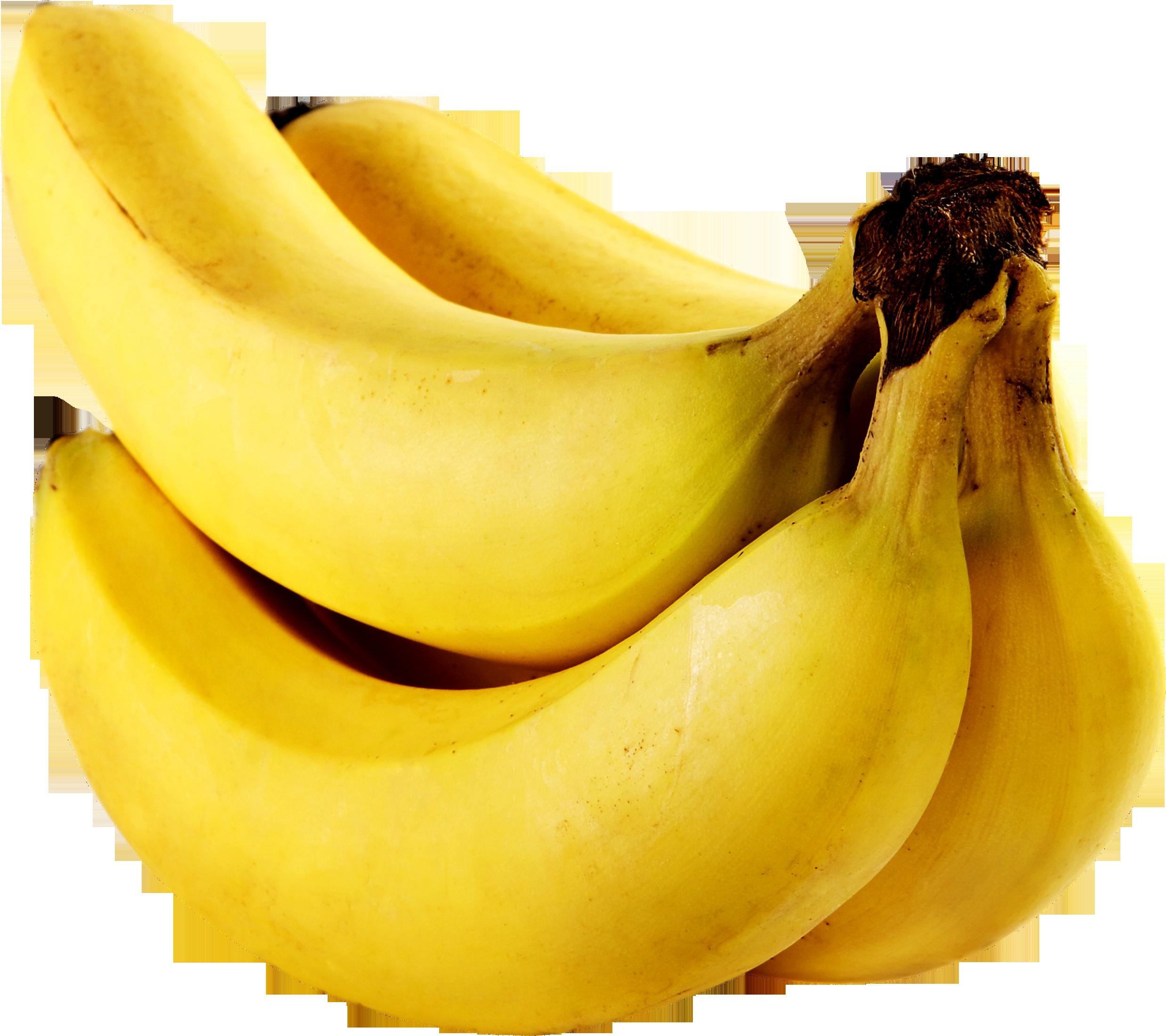 banana PNG image, bananas pic