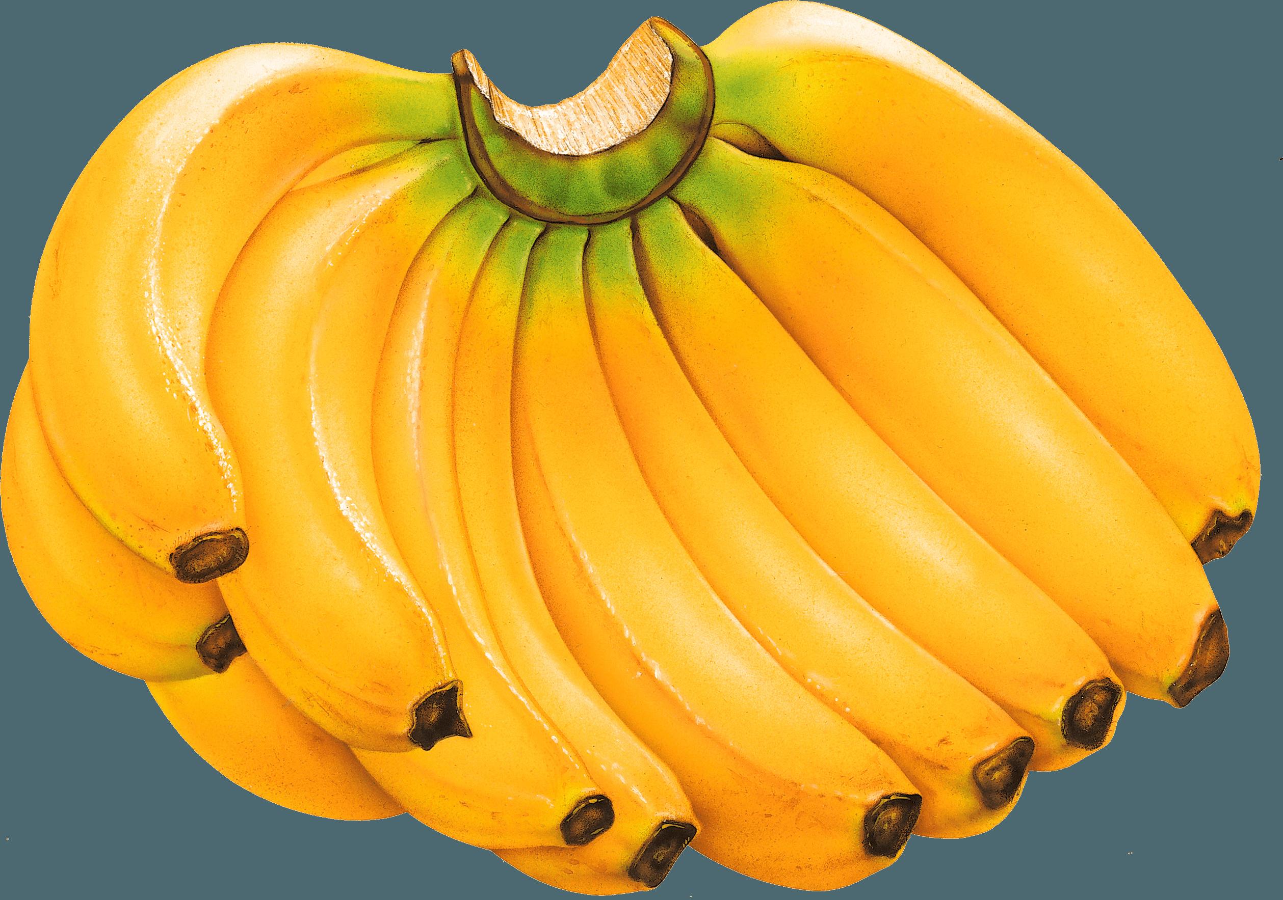 Banana PNG - 7379