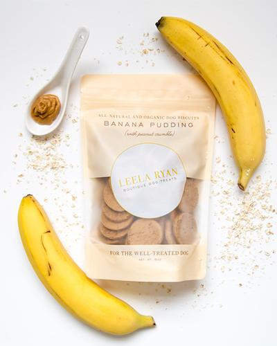 Banana Pudding - Leela Ryan - 2 - Banana Pudding PNG