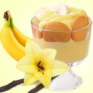 Old Fashion Banana Pudding Fragrance Oil - Natures Garden Fragrance Oils - Banana Pudding PNG