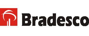 Banco Bradesco - Banco Bradesco Logo PNG