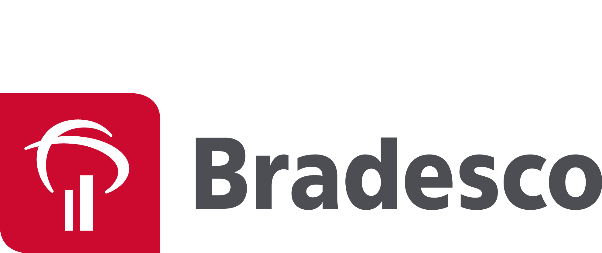 BANCO BRADESCO logo - Banco Bradesco PNG - Banco Bradesco Logo PNG