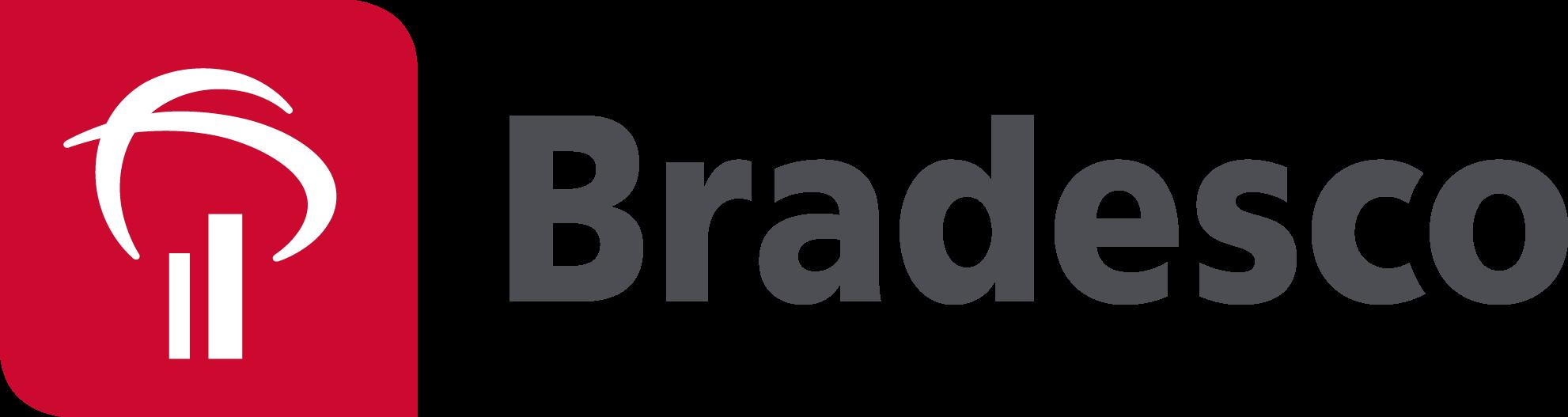 Clique aqui para expandir ou fazer download. - Banco Bradesco Logo PNG