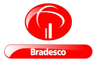 Faça login para enviar fotos - Banco Bradesco Logo PNG