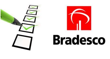 Requisitos para Emprestimo Pessoal Banco Bradesco - Banco Bradesco Logo PNG