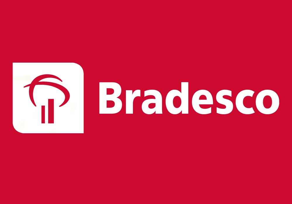 Banco Bradesco Logo PN...