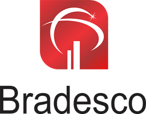 Banco Bradesco Logo Vector PNG