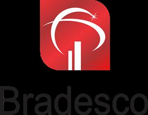 Banco Bradesco Logo Vector PNG