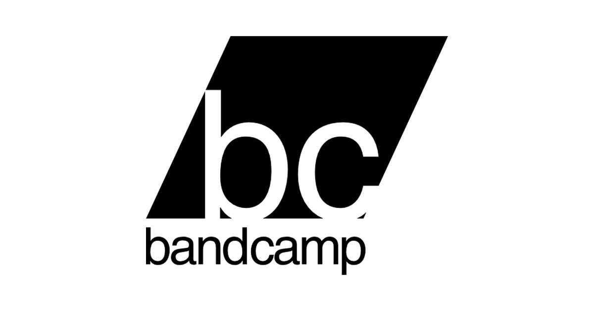 Bandcamp Logo Vector PNG-PlusPNG.com-1200 - Bandcamp Logo Vector PNG