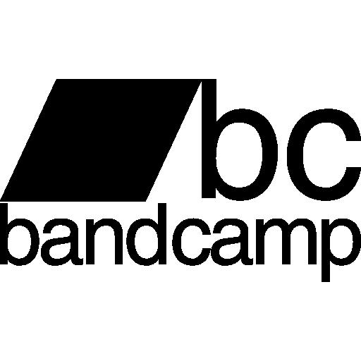 Bandcamp Logo Vector PNG - 40020
