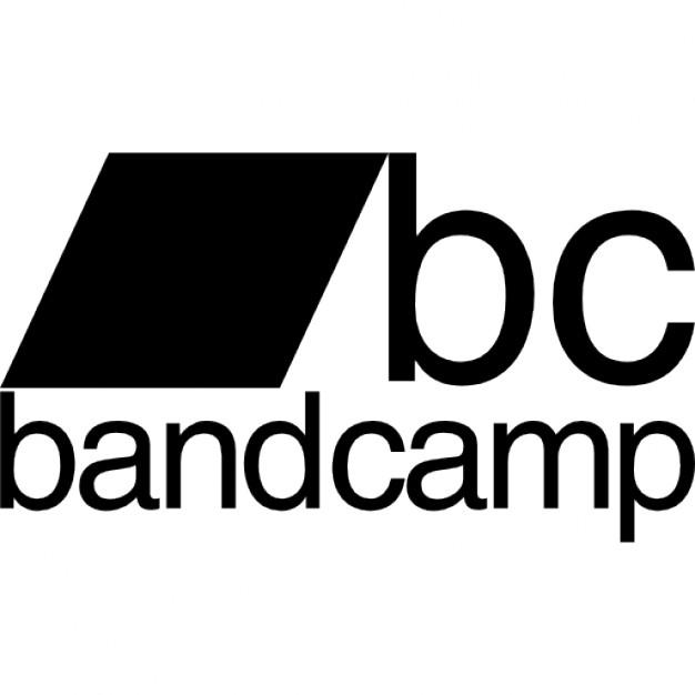 BC Bandcamp Logo Free Icon - Bandcamp Logo Vector PNG