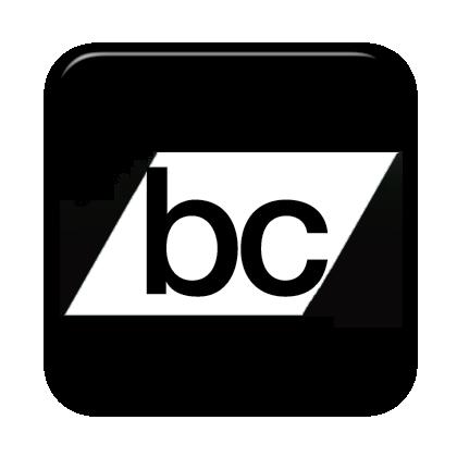 Bandcamp Logo Vector PNG - 40026