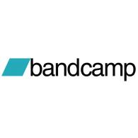 Logo Of Bandcamp - Bandcamp Logo Vector PNG