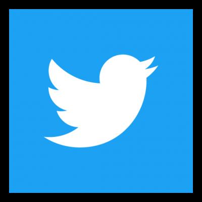 Twitter Icon Circle (Blue) Vector - Bandcamp Logo Vector PNG