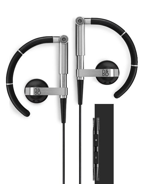 Bang u0026 Olufsen BeoPlay Earset 3i Headphones - Bang Olufsen PNG