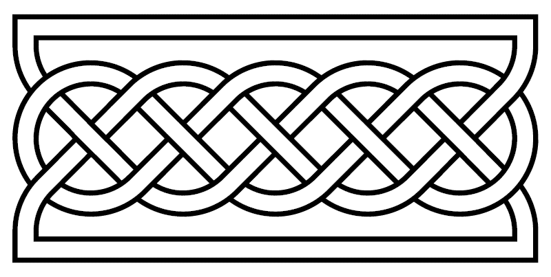 Celtic Knot PNG - 4210