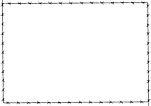 Barbed Wire PNG Border Free Transparent Barbed Wire Border.PNG ...