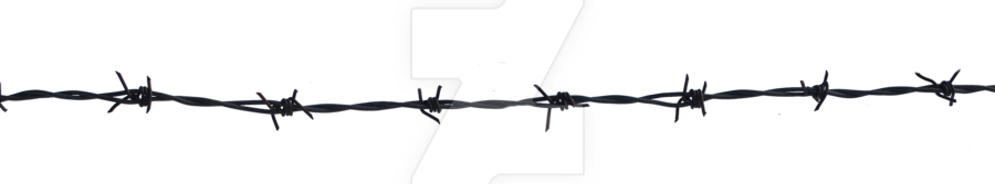 Barbed Wire PNG - 53483