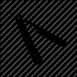 Barber Blade PNG - 148266