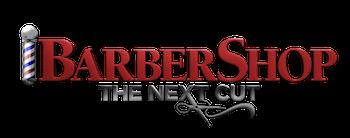 Barbershop: The Next Cut - Barber PNG HD