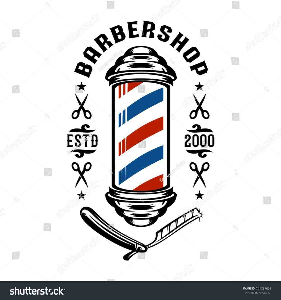 other-icons-from-rhpinterestcom-barber-Barber-Shop-Pole- - Barber PNG HD