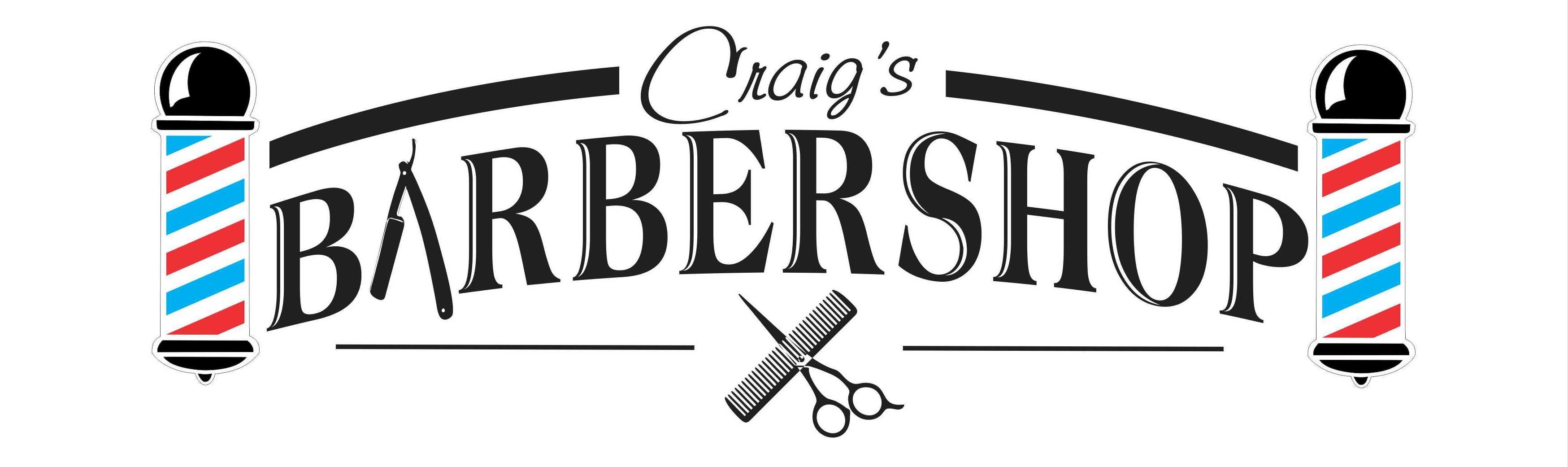 Barber Shop PNG - 162246