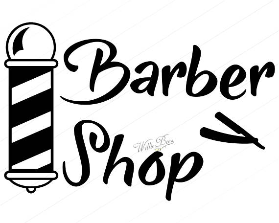 Barber Shop Quotes, Menu0027s haircut, Shave, Barber, Hair Trimmer, Barber Shop  Svg, Men, 12 inches, PNG u0026 SVG files, INSTANT Download - Barber Shop PNG