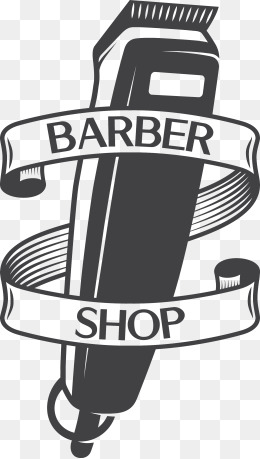 barbershop, Vector, Decoration, Barbershop PNG and Vector - Barber Shop PNG