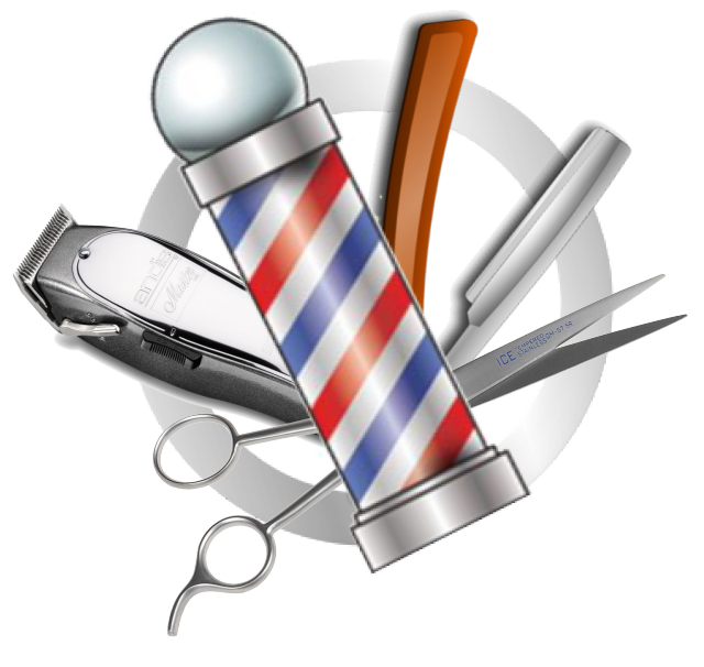 by Davidu0027s Barber Shop - Barber Shop PNG