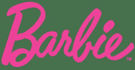 Barbie Logo PNG