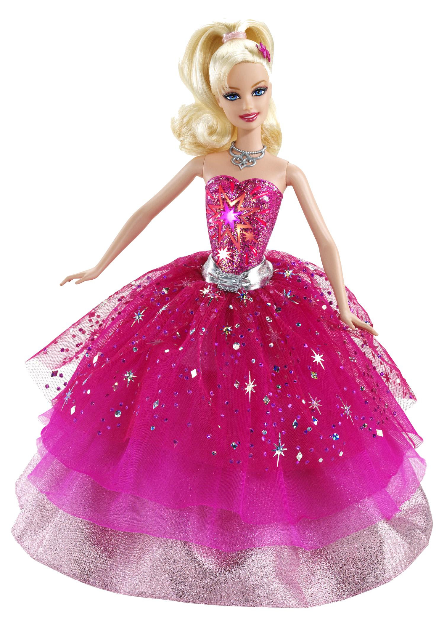 Barbie PNG - 23809