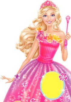Barbie PNG - 23818