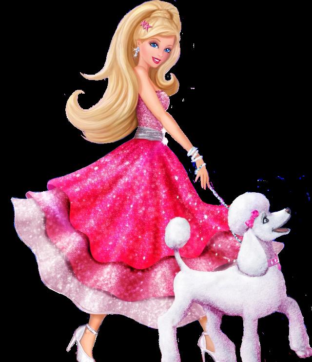 Barbie PNG - 23816