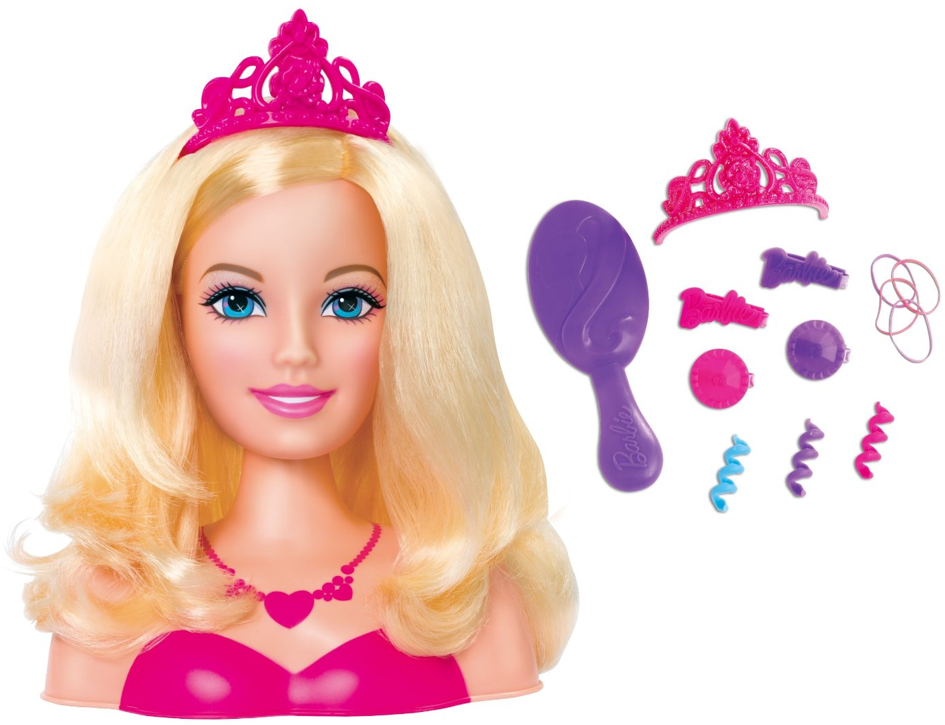 Barbie PNG - 23823