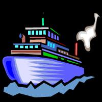 barko. a ship - Barko PNG