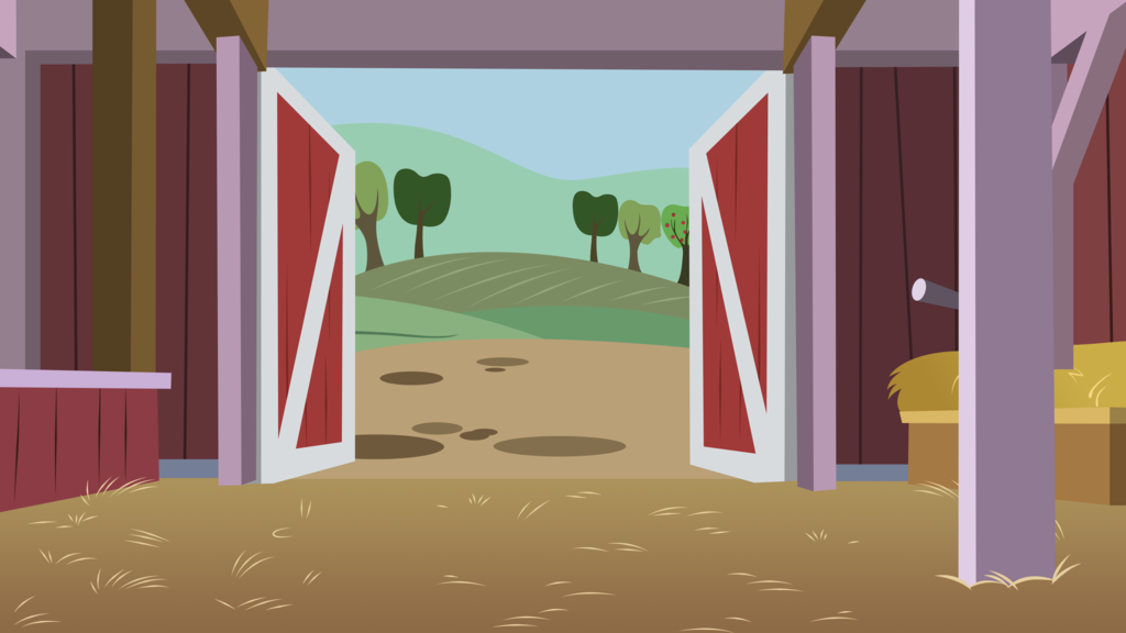 Barn Background PNG - 156943