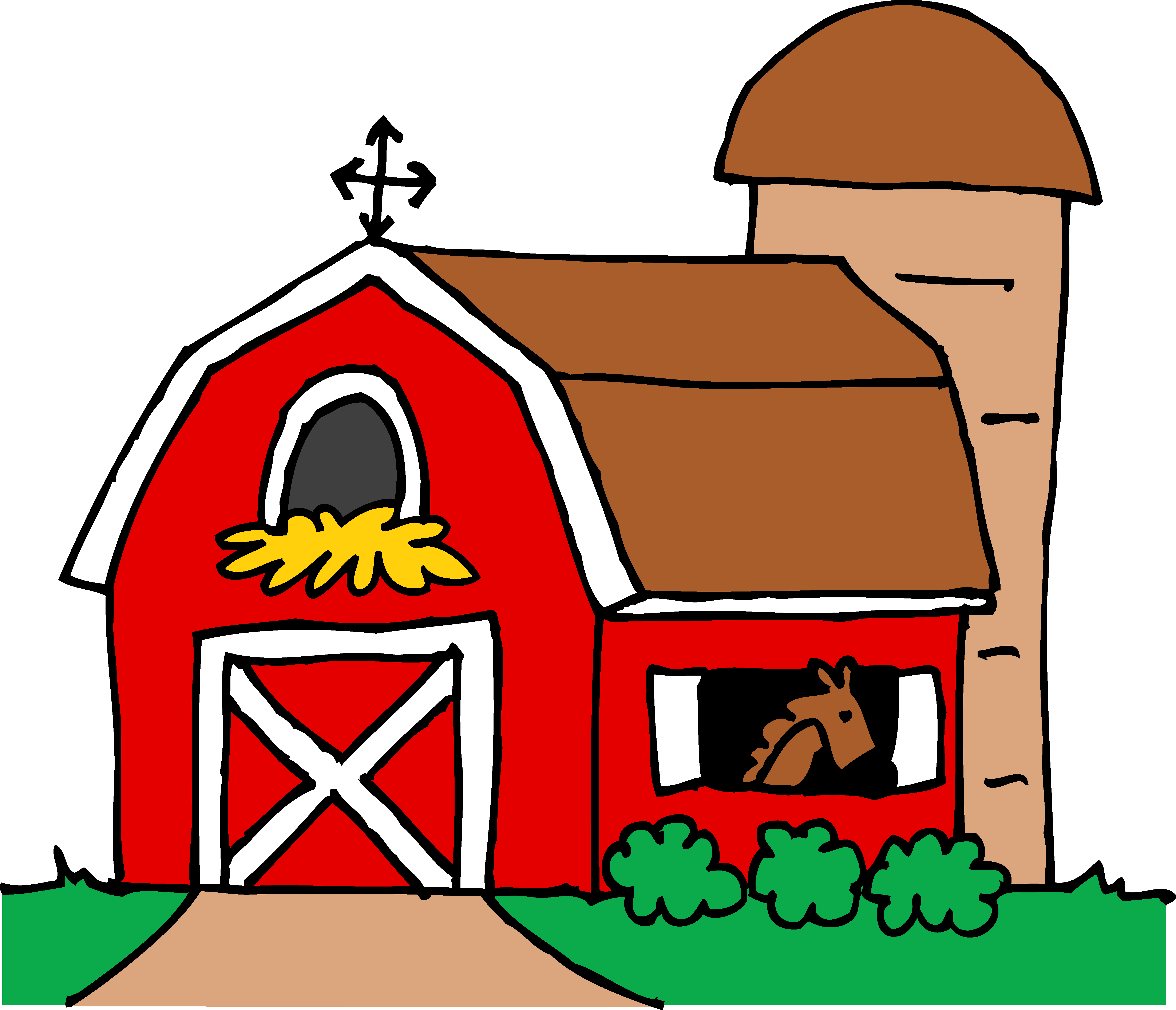 Barn Background PNG - 156954
