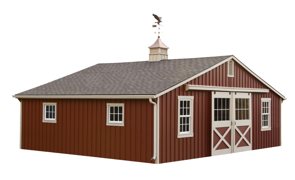 Barn Background PNG - 156960