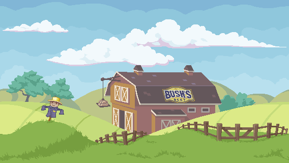 Farm background - Barn Background PNG