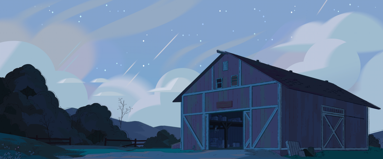 Barn Background PNG - 156948