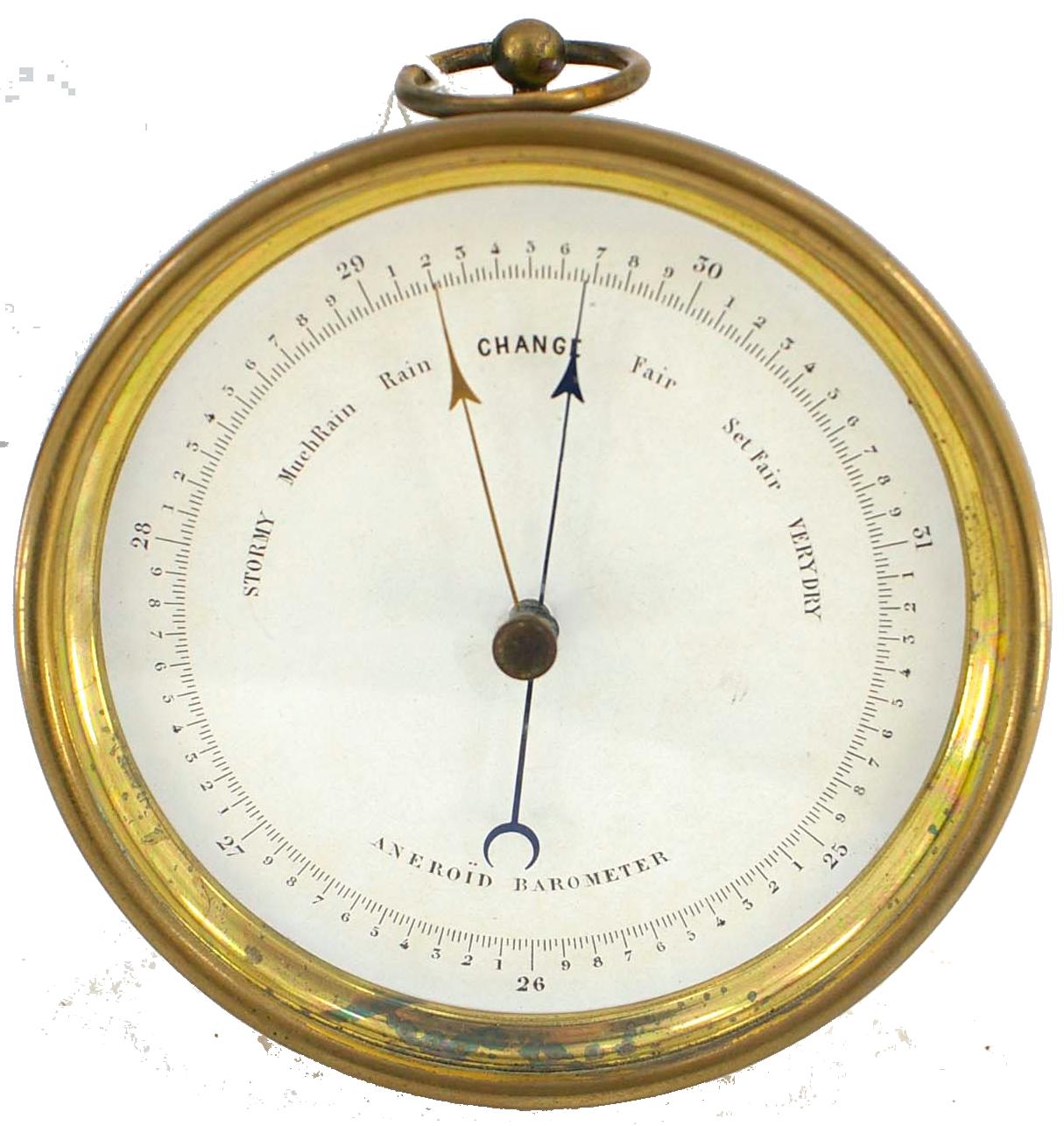 Barometer PNG Clipart - Barometer PNG