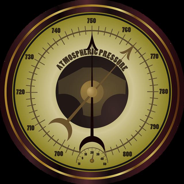 Barometer PNG