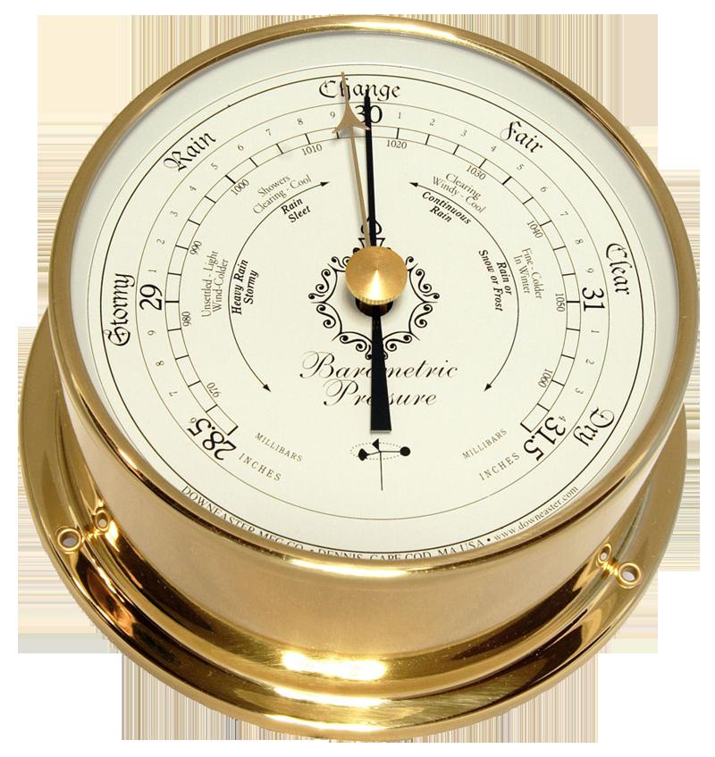 BAROMETERS - Barometer PNG