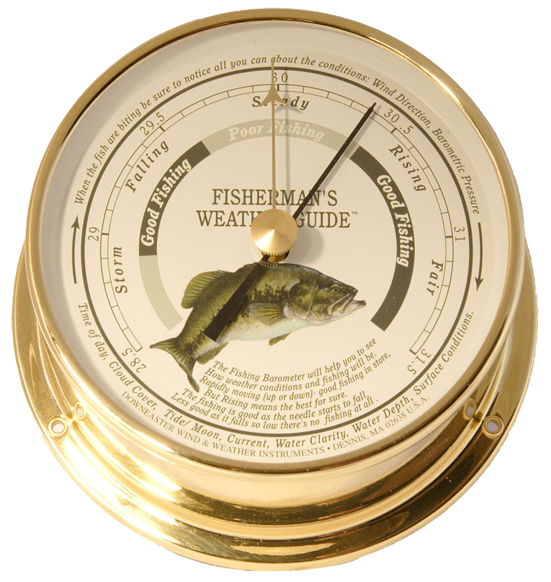 Weather Instruments: Cape Cod Wind u0026 Weather and Downeaster Wind u0026 Weather - Barometer PNG