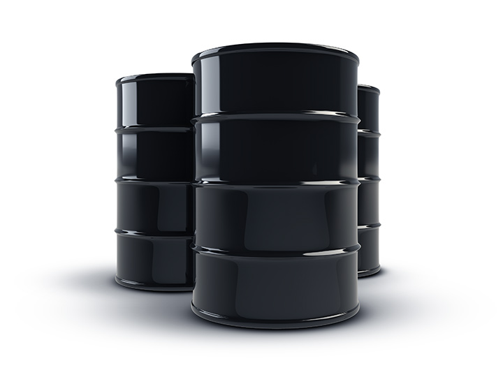 Barrel Of Oil PNG