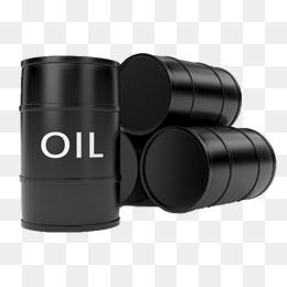 Bottled crude oil, Black, Four Barrels, Png Material PNG Image and Clipart - Barrel Of Oil PNG