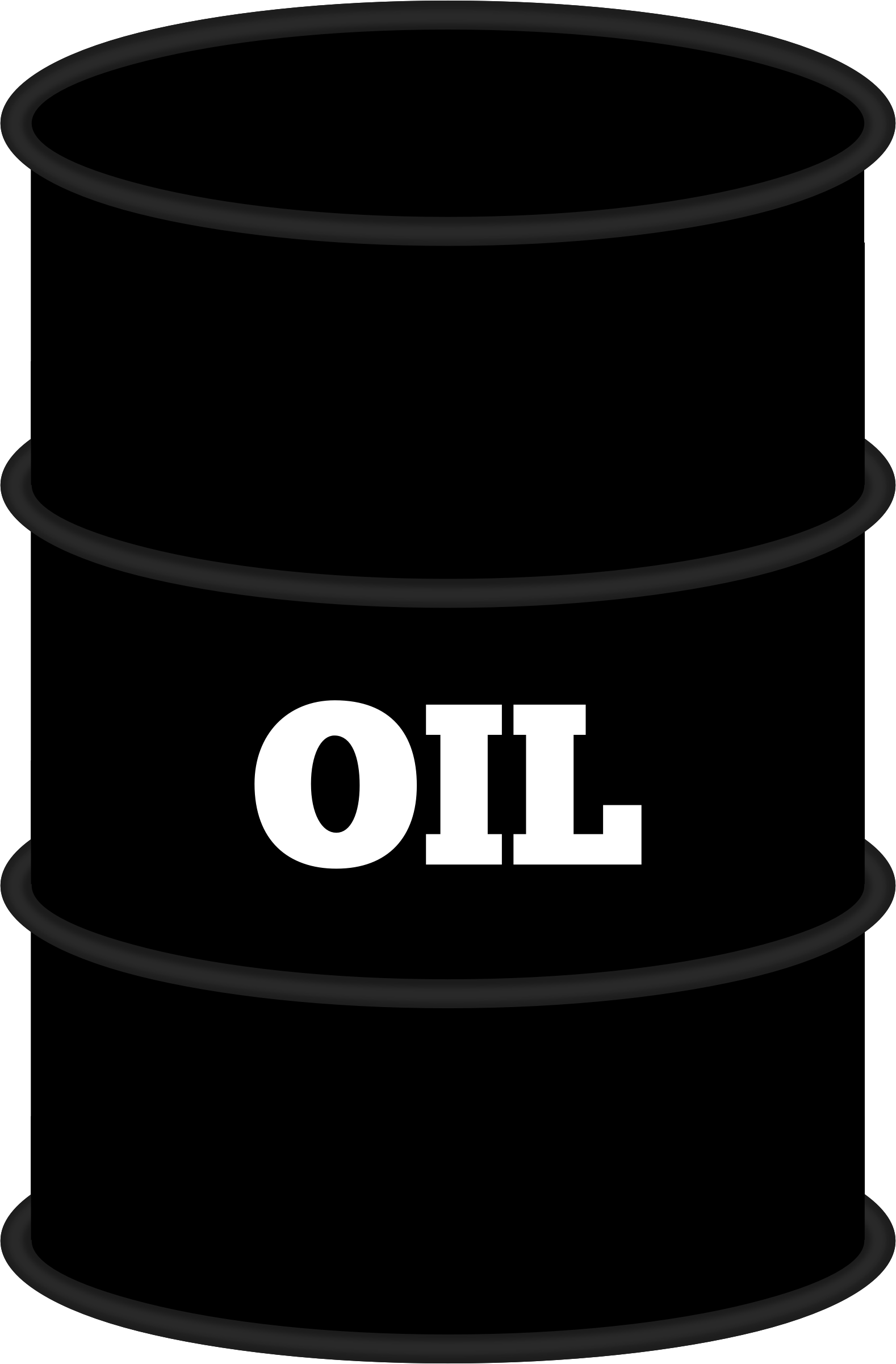 This free Icons Png design of Oil barrel PlusPng.com  - Barrel Of Oil PNG